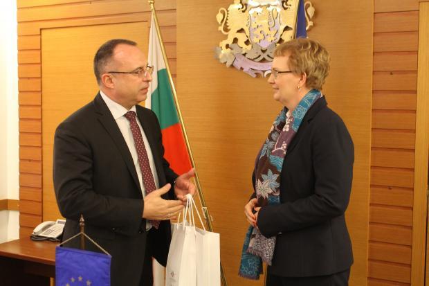 Порожанов: Готови сме за конструктивно председателство на Съвета на ЕС