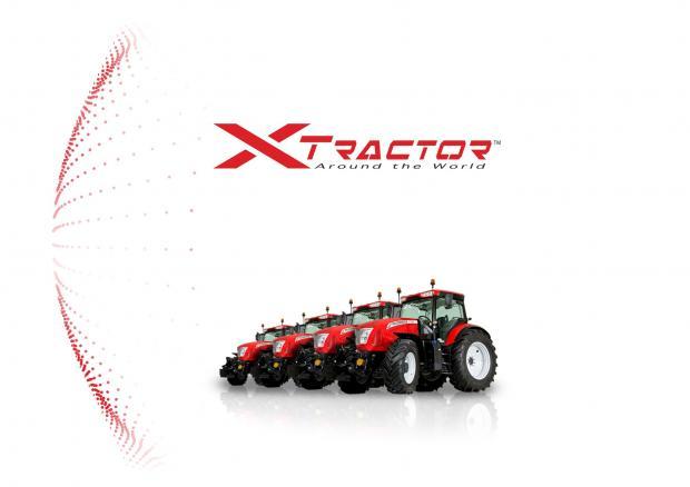 Приключението XTractor продължава в Южна Африка