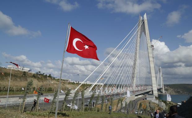 Турски фермер продава свое теле само за милион долара