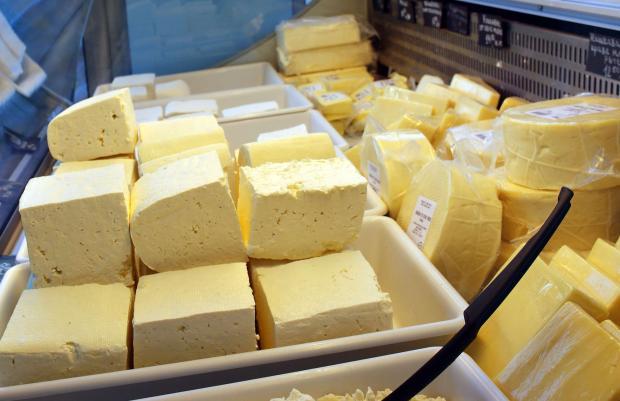 Пастьоризация на млякото и начини за производство на сирене