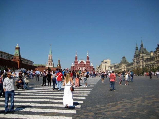 През тази година Русия ще успее да субсидира заемите за фермерите само за сеитбата