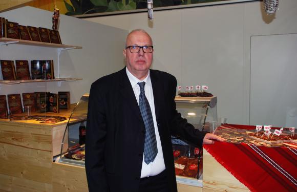 Димитър Маджаров: Традиционни български колбаси ще имат достъп до веригите в Германия