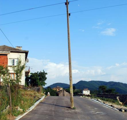 Одобрени са промени в списъците на общинските пътища