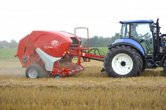Наши бизнесмени се интересуват от руска технология за производство на сенаж