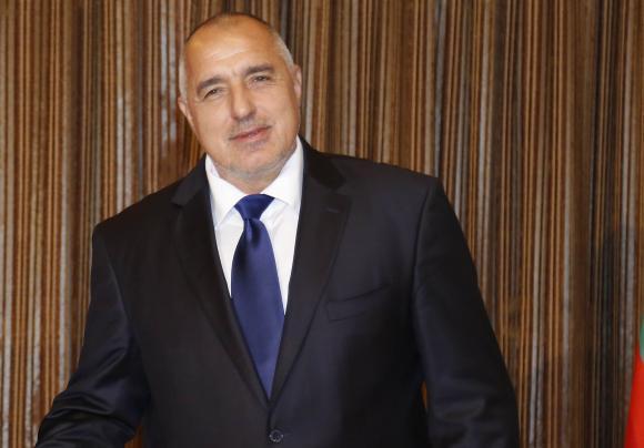 Борисов скастри министрите за мудността в електронното управление