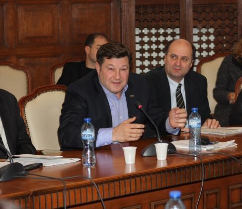 Шестата национална среща на земеделските производители в България ще се проведе на 14 и 15 февруари