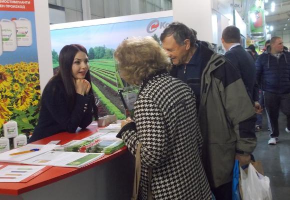 Форумът за агробизнес, вино и храни в Пловдив започна с двоен ръст на иновациите