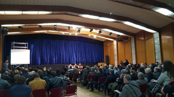 Василева: По ПРСР са сключени договори с една трета от кандидатите, подали заявления досега
