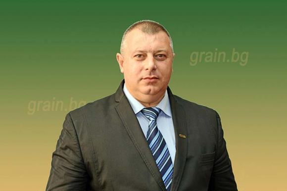Новият председател на НАЗ Костадин Костадинов: Да привлечем младите към сектора