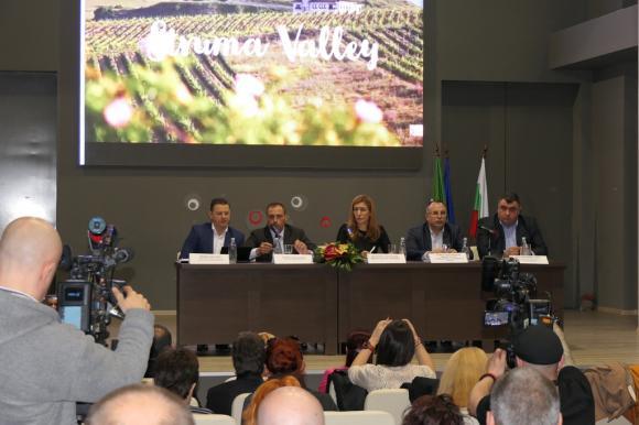 Порожанов приканва да се участва в проект за популяризиране на селския туризъм