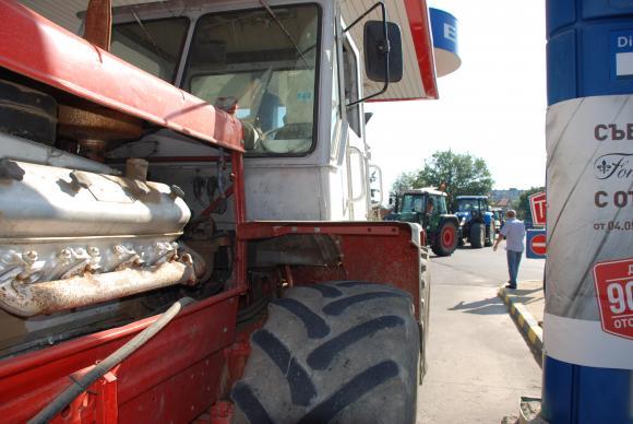 Земеделският бранш е категорично против включването му в закона за горивата