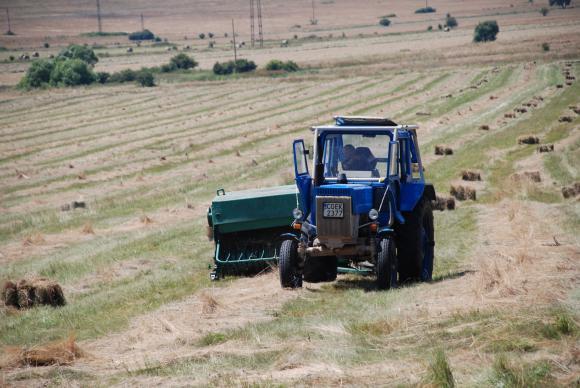 """При отпускане на държавна помощ фонд """"Земеделие"""" контролира изпълнението на проектите до 10 години след края им"""