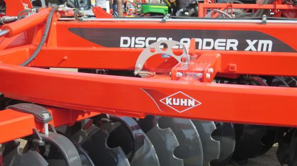 KUHN отбелязва 190 години от създаването на компанията