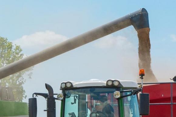 Румъния увеличи реколтата от зърнени култури през 2017 година въпреки свиването на площите