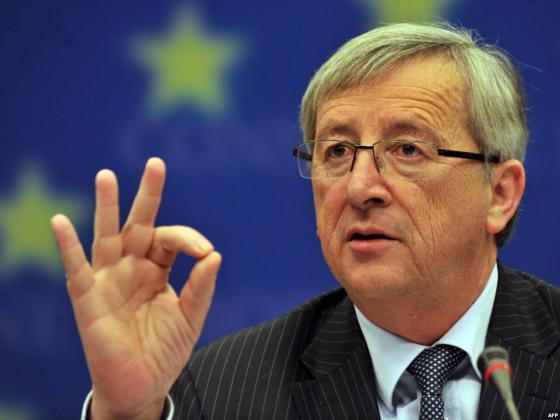 Фил Хоуган представя проекта за евродиректива за нелоялните практики