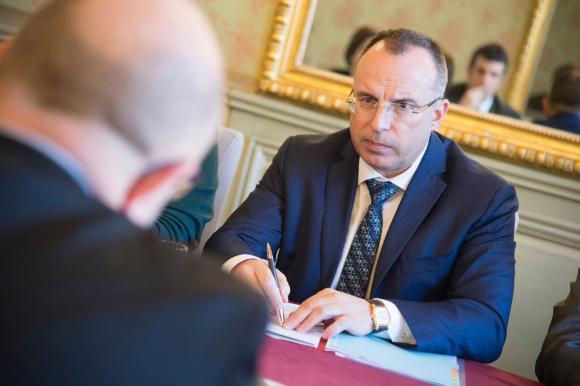 Порожанов: Бъдещото предприятие за борба с градушките по никакъв начин няма да плаща обезщетения при бедствия