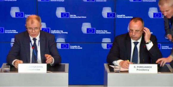 Съветът на ЕС обсъди нови гаранции за сигурността на малките и средни фермери срещу нелоялните практики