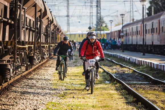 БДЖ осигурява безплатен превоз за велосипедите на участниците в катеренето на Чепън планина