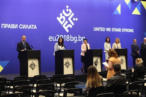 Порожанов призова евродепутатите за бързина по законодателството за двойния стандарт при храните