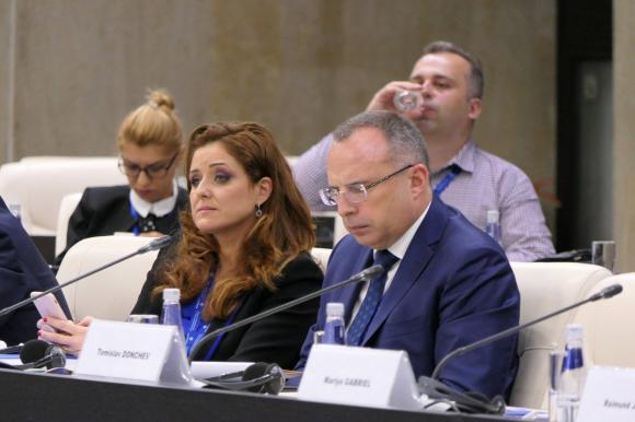 България се представи на конференция за иновации в Брюксел