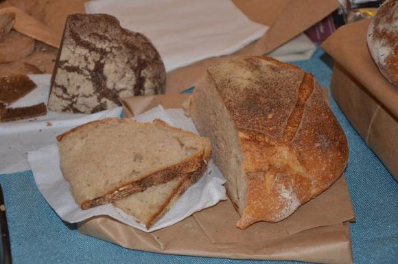 На 9 май фермерският пазар е посветен на печивата с квас