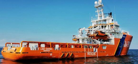 Едномесечна мащабна операция по инспекция на риболовните дейности в Черно море