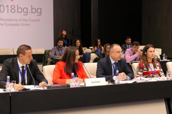 Порожанов: Разплащателните агенции трябва да бъдат нащрек по отношение на ефективността на разходите
