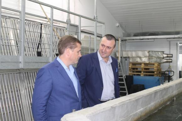 Черноморските държави трябва да засилят контрола върху риболова в акваторията