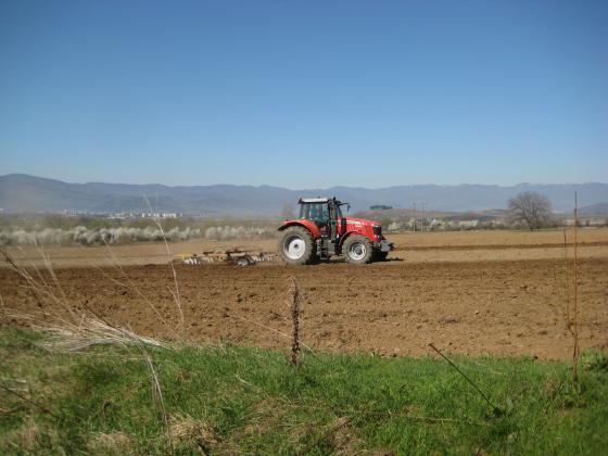 С 4 на сто се вдигат очакванията за наемане на хора в земеделието в периода юли-септември