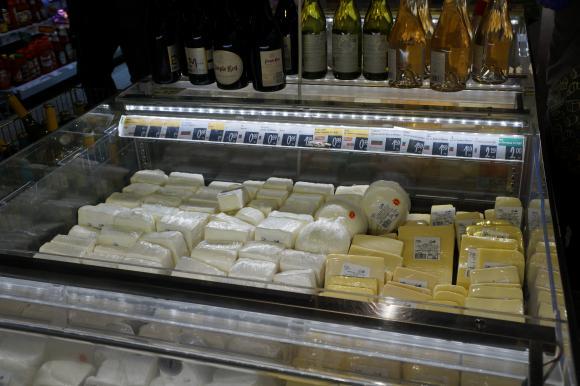 Европейската комисия е готова с методология за тестване на двойния стандарт при храните