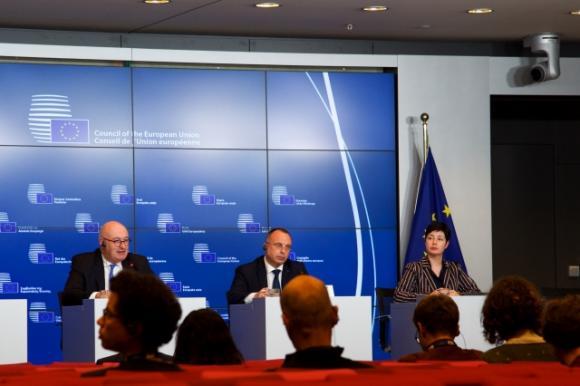Порожанов: България остава ангажирана с бъдещето на ОСП и след края на председателството
