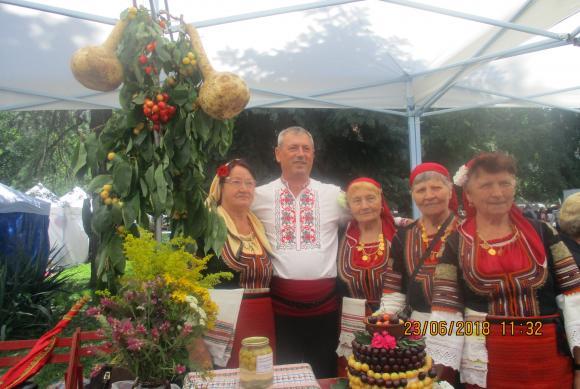 Нови български черешови сортове