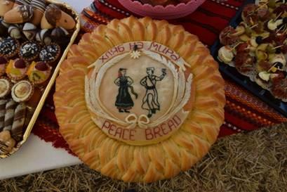 """На 2 юли е жътвата на ръж, организирана по проекта """"Хляб на мира"""""""