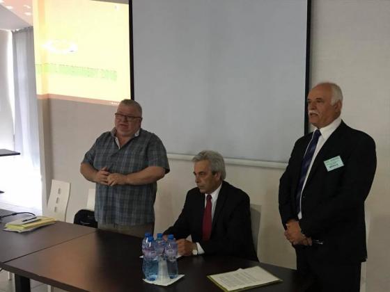 В Бургас се провежда шестият Международен научен конгрес за земеделска техника