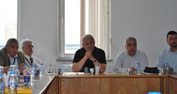 Македонски горски експерти бяха у нас за обмен на опит по въпросите за управлението на горите