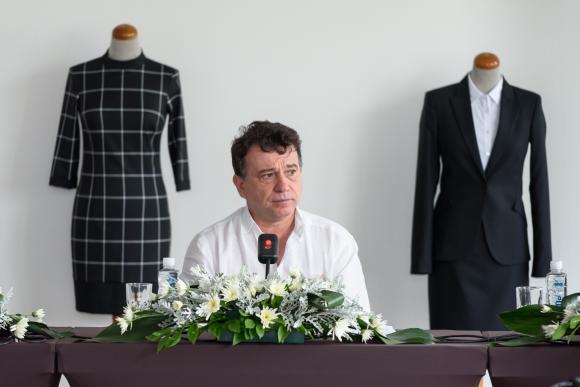 Винарят Едоардо Миролио е новият собственик на Dika