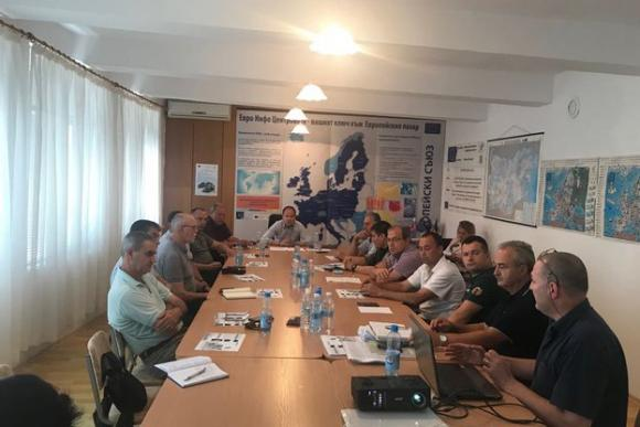 Румен Порожанов: Ще се вземе втора проба от стадото в град Болярово