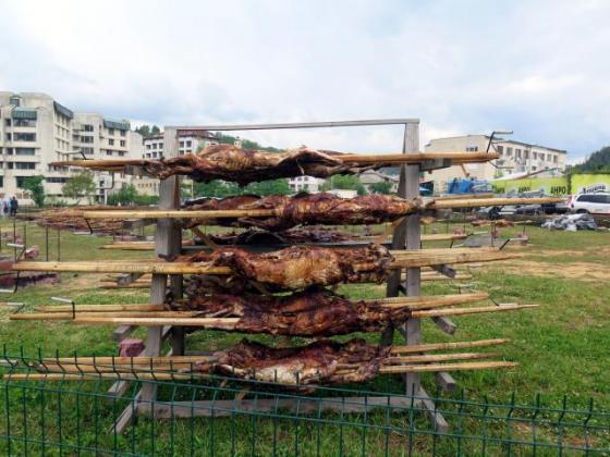 Защо е забранено клането на овце и кози от Ямболско и Бургаско в други региони от страната