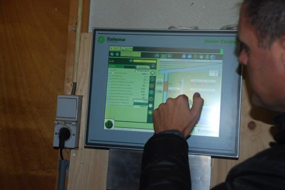 Българска фирма с проект за широколентов интернет Германия