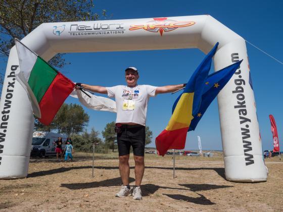 Стотици ще участват в трансграничния маратон Via Pontica между България и Румъния