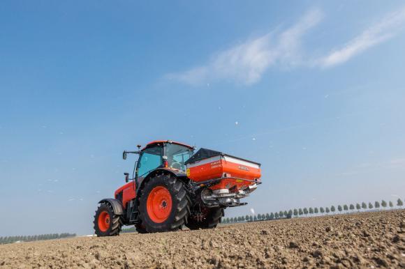 Печелившото земеделско производство изисква умни и навременни инвестиции в модерна агротехника