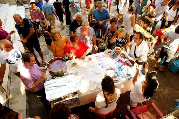 Предстои седмото издание на фестивала - Кулинарното наследство на Тракия