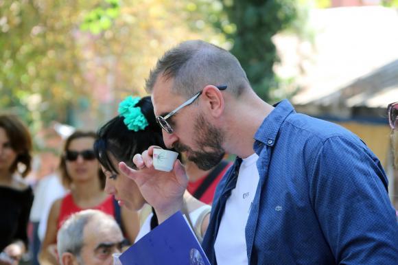 Шеф Андре Токев оглави журито на тазгодишния междунароен фестивал Кулинарното наследство на Тракия