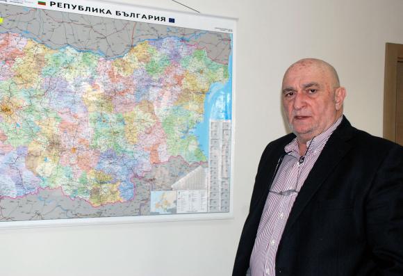 Дамян Илиев: Африканската чума вероятно е пренесена с фураж от Румъния
