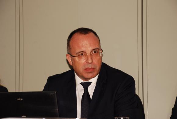 Среща на Порожанов в Румъния по повод африканската чума по свинете