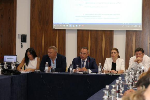 Порожанов: Парите за директни плащания за България през следващия програмен период ще са с 250 млн. евро повече