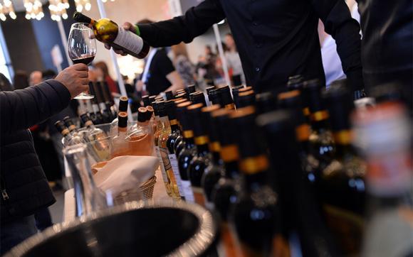 Над 150 000 тона грозде от новата реколта ще отиде за винопроизводство