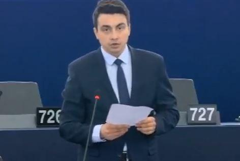 Момчил Неков: Независимо какъв ще бъде Брекзит, ЕС трябва да намали вносните квоти за селскостопански продукти и стоки