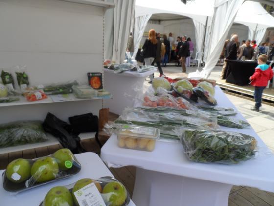 Българските биопродукти стигат до Брюксел