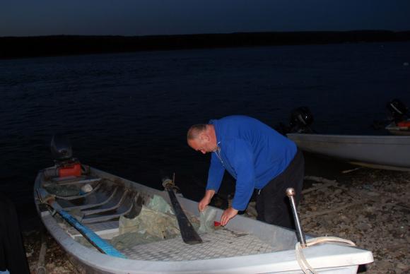 При нарушения рибарските организации могат да бъдат закрити от министъра на земеделието